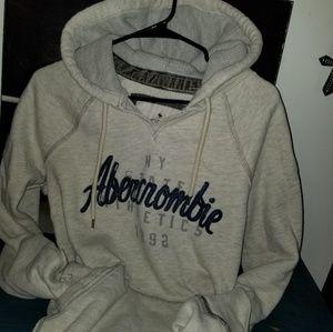 Abracombie &Fitch Sweatshirt